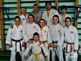 Сатори, спортивный клуб каратэ-до - фото 11