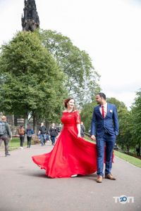 Сердечко, свадебный салон - фото 16