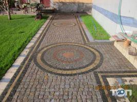 Сергей, укладка тротуарной плитки - фото 3