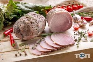 Родинна ковбаска, сеть мясных магазинов - фото 1