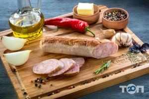 Родинна ковбаска, сеть мясных магазинов - фото 2