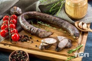 Родинна ковбаска, сеть мясных магазинов - фото 4