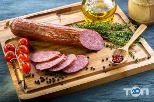 Родинна ковбаска, сеть мясных магазинов - фото 5
