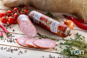 Родинна ковбаска, сеть мясных магазинов - фото 7