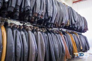 Шакира, магазин верхней одежды - фото 3