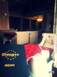 Shengen, ресторанно-гостиничный комплекс - фото 4