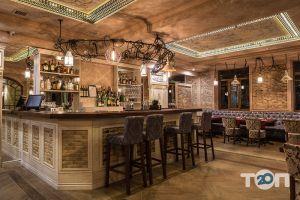 Shengen, ресторанно-гостиничный комплекс - фото 3