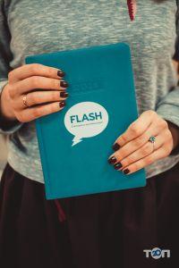 Flash, школа английского языка - фото 1