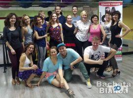 BACHATA BLANCA, школа танцев - фото 1