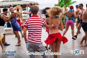 BACHATA BLANCA, школа танцев - фото 2