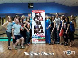 BACHATA BLANCA, школа танцев - фото 5