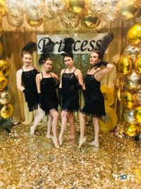 Болеро, школа танцев - фото 2