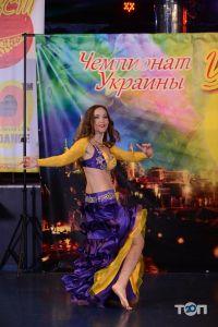 AMBERLY, школа восточных танцев Александры Ковалевой - фото 10
