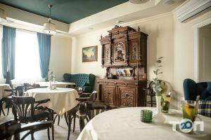 Сhurchill-Inn, отель-ресторан - фото 4