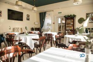 Сhurchill-Inn, отель-ресторан - фото 3