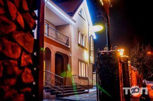Сhurchill-Inn, отель-ресторан - фото 1