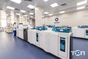 Синево, лоборатория - фото 3