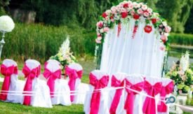Сказочная Свадьба, оформление свадеб - фото 3