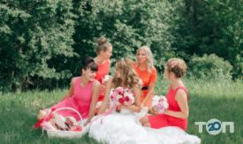 Сказочная Свадьба, оформление свадеб - фото 4