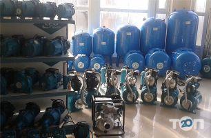 Аква ДОМ, склад-магазин отопления и водоснабжения - фото 2