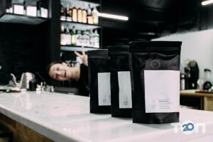 СКАВАРИДКА, кофейня/магазин кофе - фото 42