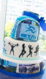 SkyFit club, фитнес-клуб - фото 15