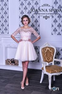 Joanna Sposa, салон свадебной и вечерней моды - фото 76