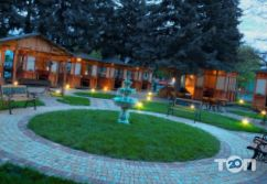 Славянский двор, кафе - фото 1