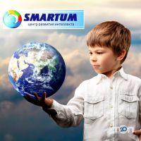 Smartum, детский развлекательный центр - фото 1