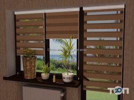 Солнцезащита и Декор окна - фото 3