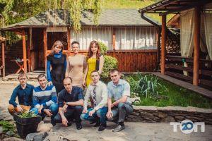 Солоха, ресторан украинской кухни - фото 67