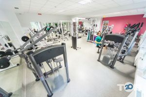 Sportavita, фитнес центр - фото 2