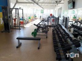 Спортивний комплекс Епіцентр - фото 3