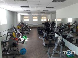 Спортивний комплекс Епіцентр - фото 4