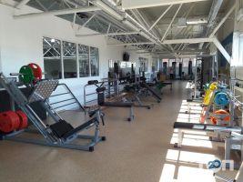 Спортивний комплекс Епіцентр - фото 5