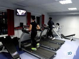 Бульдозер, спортивно-оздоровительный комплекс - фото 2