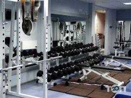 Бульдозер, спортивно-оздоровительный комплекс - фото 3