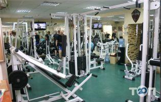Спарта, спортивно-оздоровительный центр - фото 2