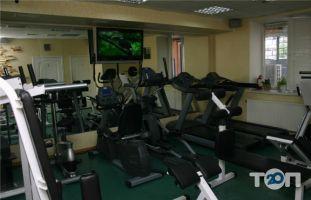 Спарта, спортивно-оздоровительный центр - фото 4