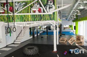 """Спортклуб """"Panda"""" - фото 5"""