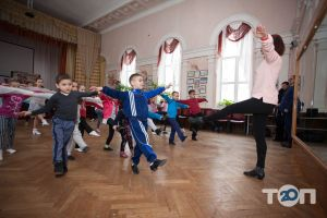 World Dancе, клуб спортивного бального танца - фото 5