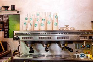 Starvin Coffee, кофейня - фото 6