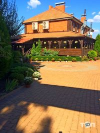 Старый замок, ресторан - фото 3