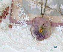 Stavravia, гармоничные украшения из растений - фото 3