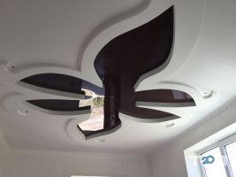 Stella de Oro, натяжные потолки - фото 1