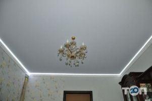 Stella de Oro, натяжные потолки - фото 2