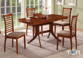 Стол и стул, сеть мебельных магазинов - фото 3