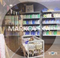 Студія дитячого текстилю та декору Markovska - фото 2