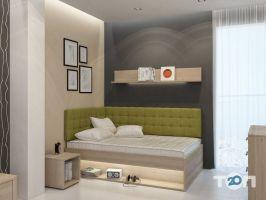 Этюд, студия мебельного дизайна - фото 2
