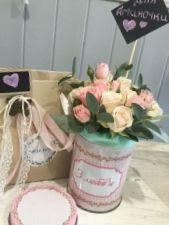 Mille Fiori, cтудия подарков и цветов - фото 3